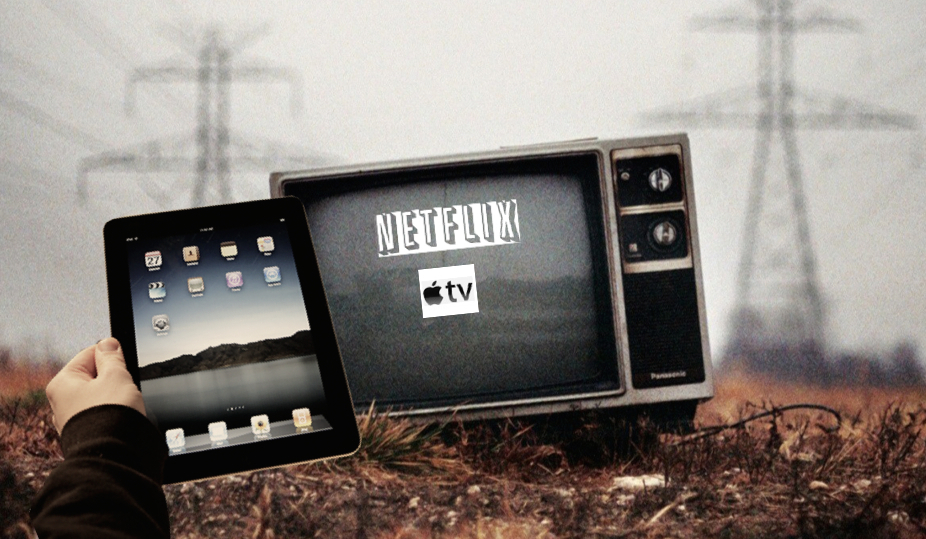 TV Streaming what next for advertisers?